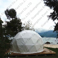 Low price ETFE big large event tents for hotel
