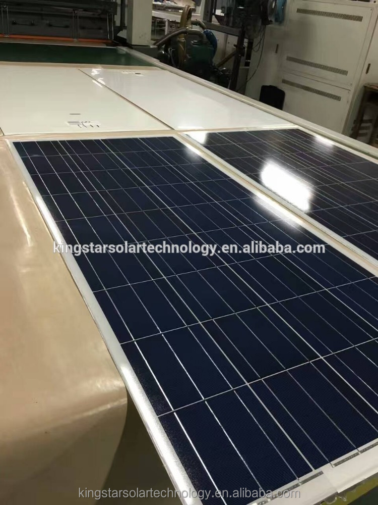 Hot Sale Professional Lower Price Aluminum 90w a grade poly solar panels 40W