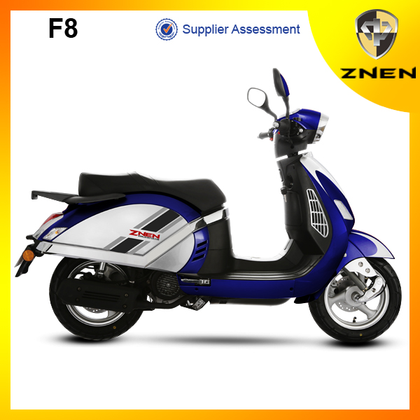 2017 Znen Popular 150cc Motor & Electrical scooter