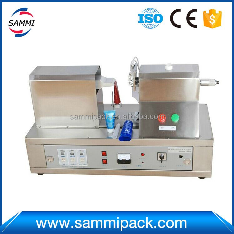 New Type Complete Price sealing machine for cosmetic tube