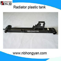 radiator plastic tank & auto parts for chrysler/jeep grand cherokee