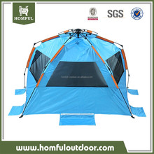 Homful Easy Up Camping Sun Shelters with Carry Bag