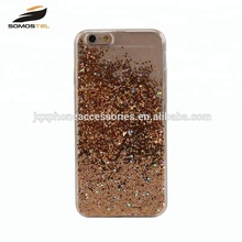 Custom foil sublimation waterproof Phone Cases For iPhone 4/4s/5