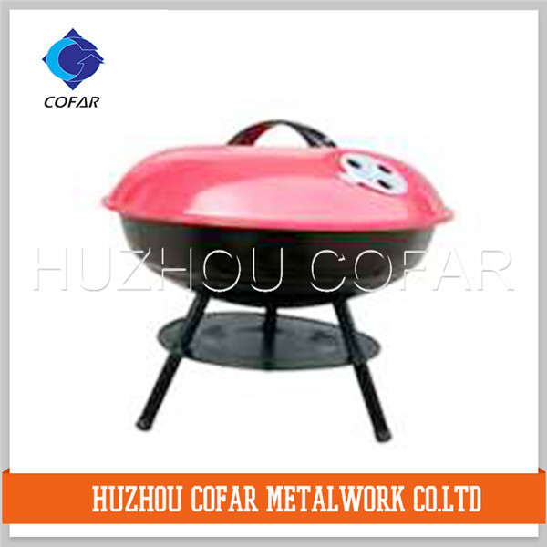 Low Price Best Quality red stone grill