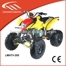 200cc ATV quad bike gasoline bike with CE EPA