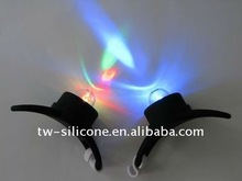Silicone LED Bicycle Decorative Light