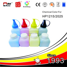 CP1215/2025 Universal Chemical Color Laser Toner Powder for CB540/1/2/3A