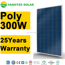 Top quality color thin film solar panel