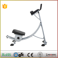 2015 hot sale Fitness gym exercise equipment ab glider