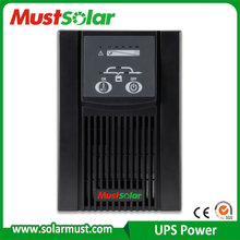 Double Conversion 1KVA 2KVA 3KVA Online ups 110v 220v