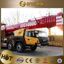 SANY 80 ton hydraulic truck crane for sale QY80
