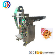 CE approved shanghai supplier JB-150LD automatic small biscuits/dried cracker ball chain bucket type packing machine