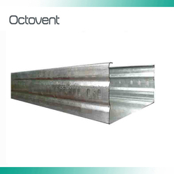 Hot Dipped Galvanized Network Cable Trunking