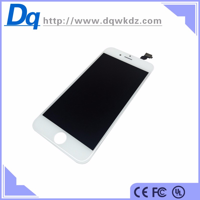 New listing replacement of lcd screen assembly service for iphone 6 damaged lcd screen display