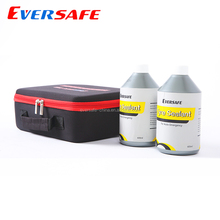 Factory wholesale OEM/ODM anti flat tire sealant puncture free tire repair kit for car