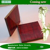 Bamboo Wood Sheet/FHZM Bamboo Construction Wood/Wood Sheet