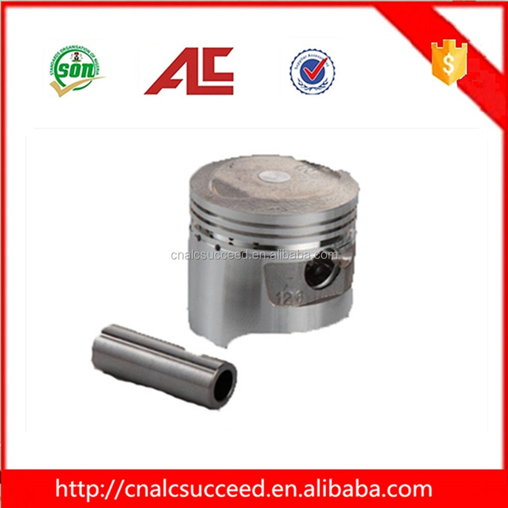 70 cc motorcycle engine spare parts CD70 motorcycle piston