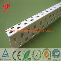20*20*0.4mm pvc corner bead/protective corner guards made in China