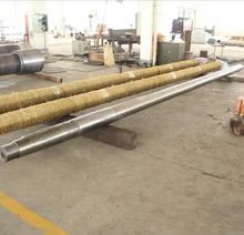 marine Stern shaft/propeller shaft