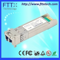 SFP-10G-LRM 220M 10G 1310NM SFP+ FP MM DDM SFP ZR transceiver mobile applications