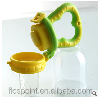 Baby foods supplement avent large Nipple Feeding Pacifier