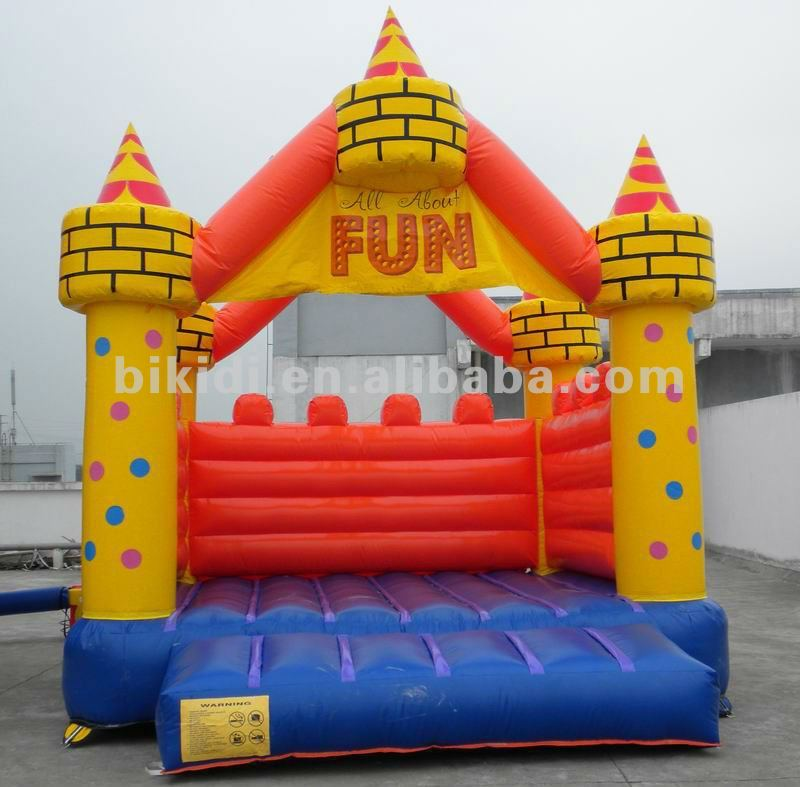 inflatable party buncer,inflatable jumper B1049