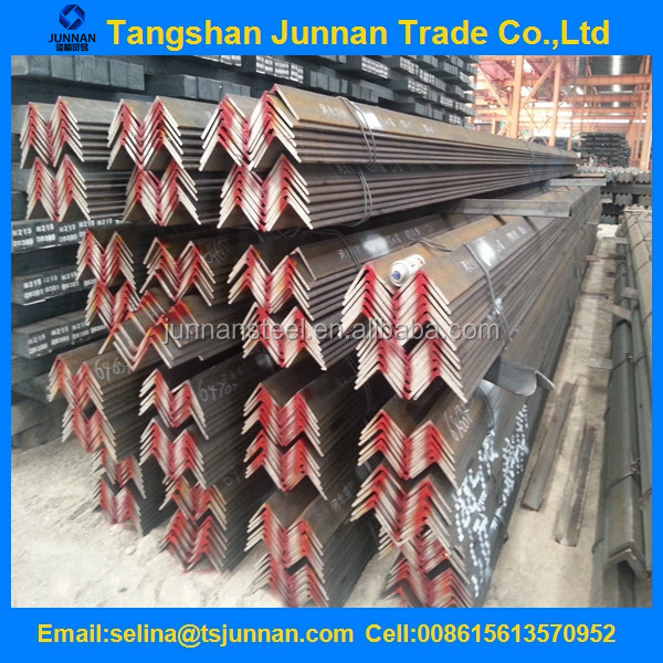 40x3mm angle bar,steel galvanized angle irons/hot rolled angle iron sizes and net weight price per ton