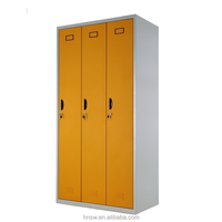 Bedroom furniture steel locker almari
