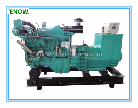 Competitive price of 100kw Generator with Diesel Engine