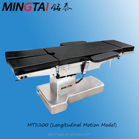 Hospital electrical comprehension operating table with CE