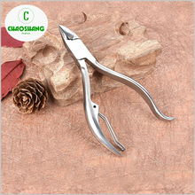 Nail & Cuticle Nipper nail clippers for thick toenails 8713