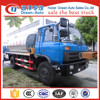 New design Dongfeng 8000L asphalt distributor