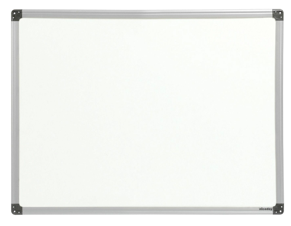 New type conner magnetic whiteboard