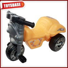 Kids tricycle toy pedal go kart