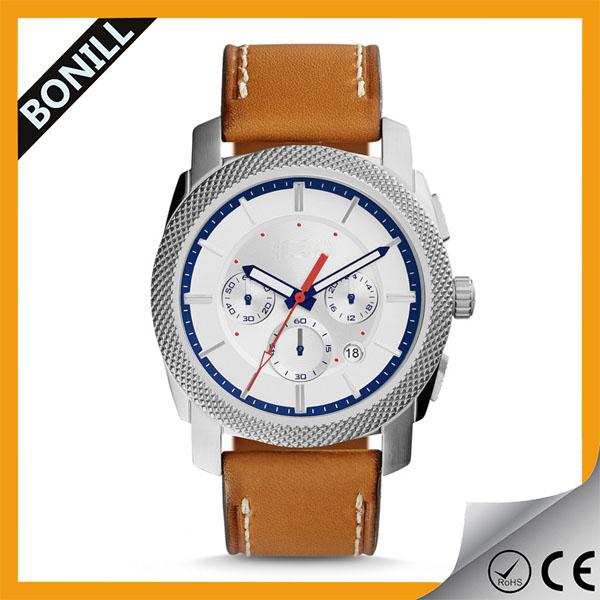 alibaba express watches cheap chronograph black