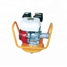 Gasoline Robin engine concrete vibrator price