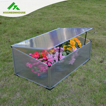 Best used cold frame aluminium frame HX63211-1