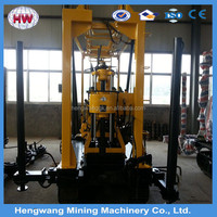 man portable drilling rig drilling rig tongs shallow well drilling rig
