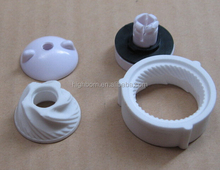 Ceramic burr manual coffee grinder parts