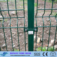 fencing for sale wire fence/white wrought iron fence/plastic screen fence