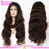 Hot Selling Lace Wig Human Hair 180% density full lace Brazilian Human Hair Wig