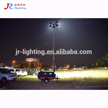 best price of metal halide light for Stadium Halogen Spot-Light Tower Emergency Services lighting