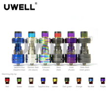 2017 Wholesale Crown3 Tank, 5ml Uwell Crown 3 Fast delivery Atomizer