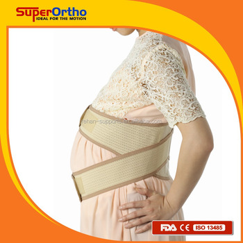 Maternity Belt--- A5-066 Superior Maternity Belt