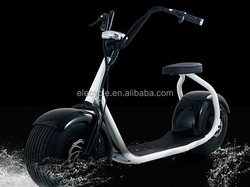 Hot selling cheap 800W electric motorcycle for sale