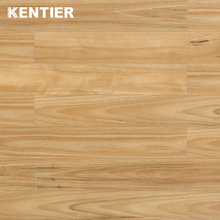 2018 new design KENTIER residential laminate wood flooring with silk treatment