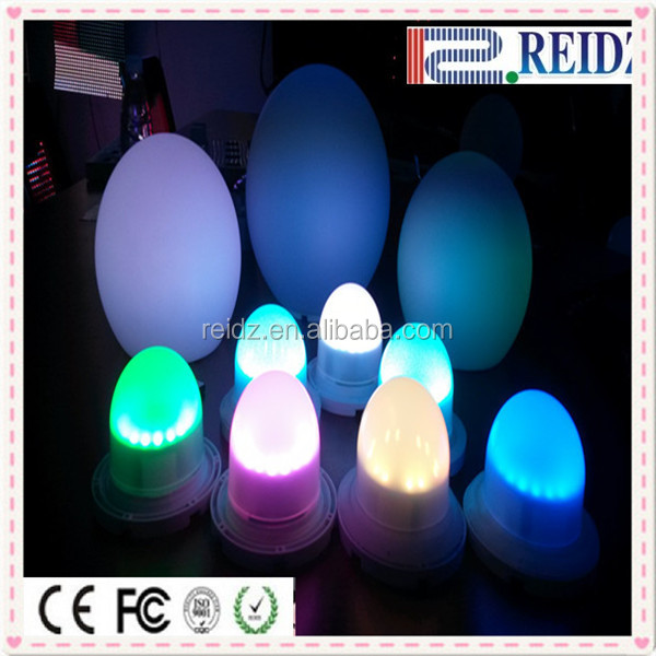Disco pub decoration RGB led electric parts for led furniture