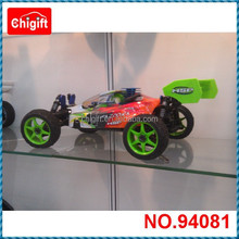 94081 1/8 scale RC Nitro off-road Buggy 2.4G 21CXP Engine RTR