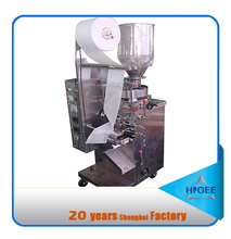 SJ-40II Automatic Tea bag Packing Machine with Thread,Tag & Outer Envelope