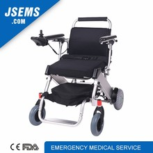 EMS-B310 Elderly care productselectric wheelchair portable in home and outdoor